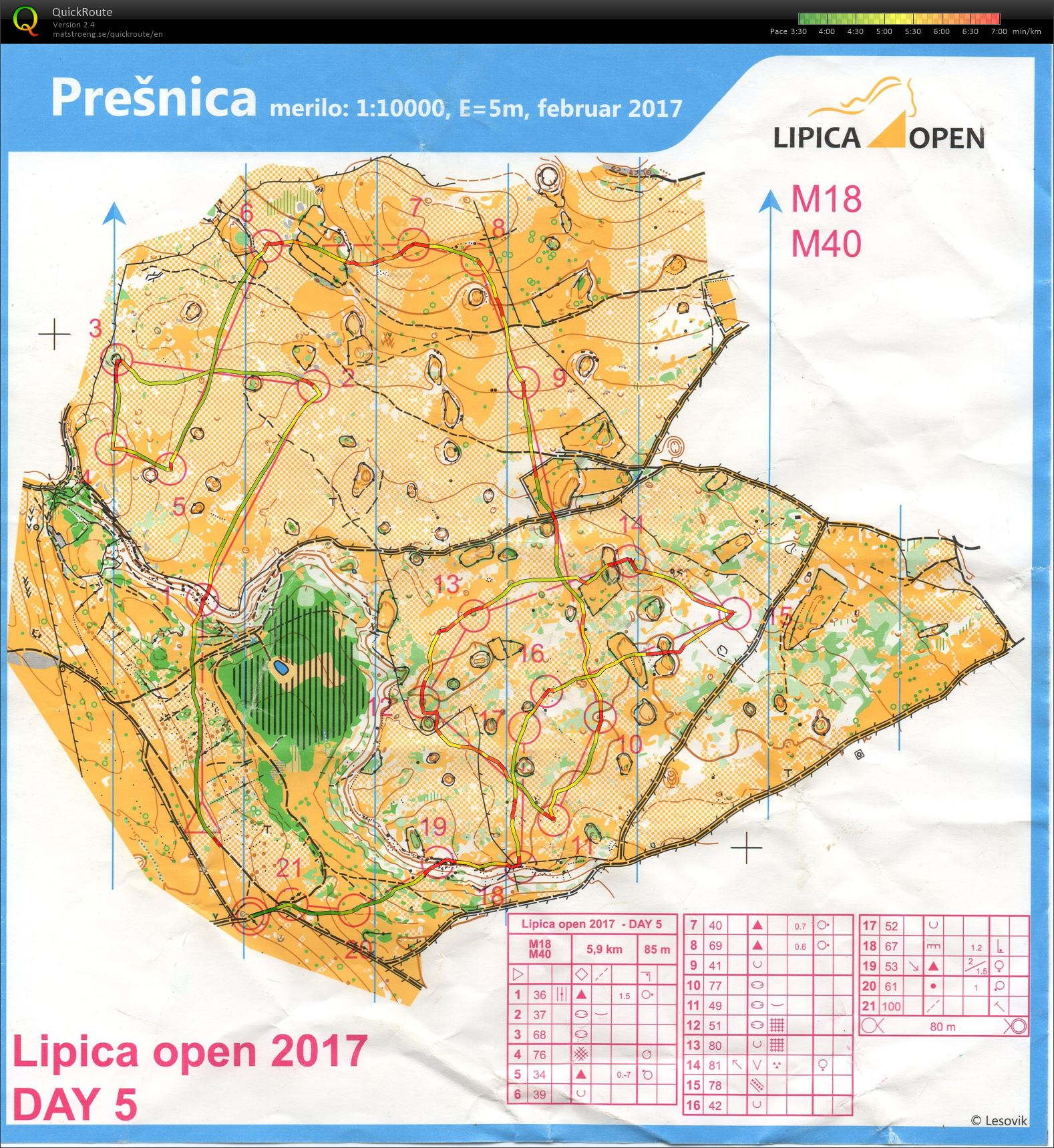 LipicaOpen 2017 - stage5 (15. 03. 2017)